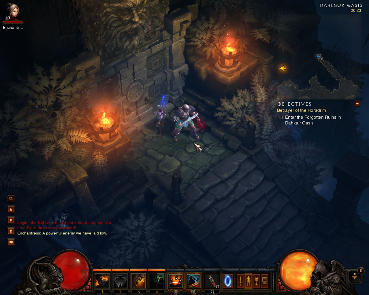 Diablo 3: Der beste Zauberer Build fr Patch 22
