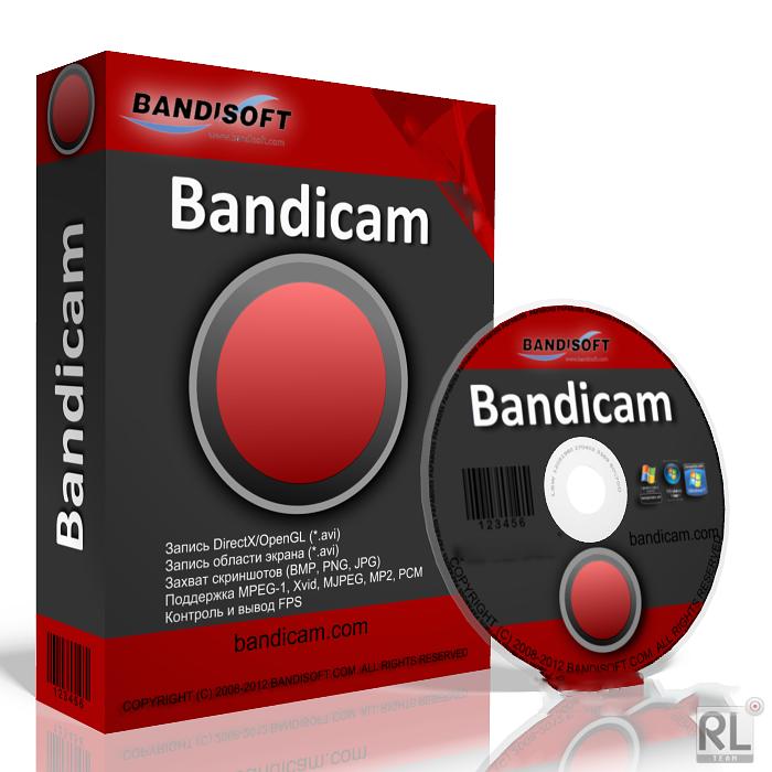 Bandicam 2.1.2.740 Terbaru Full Version
