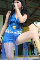 Foto Sexy Ayu Ting Ting