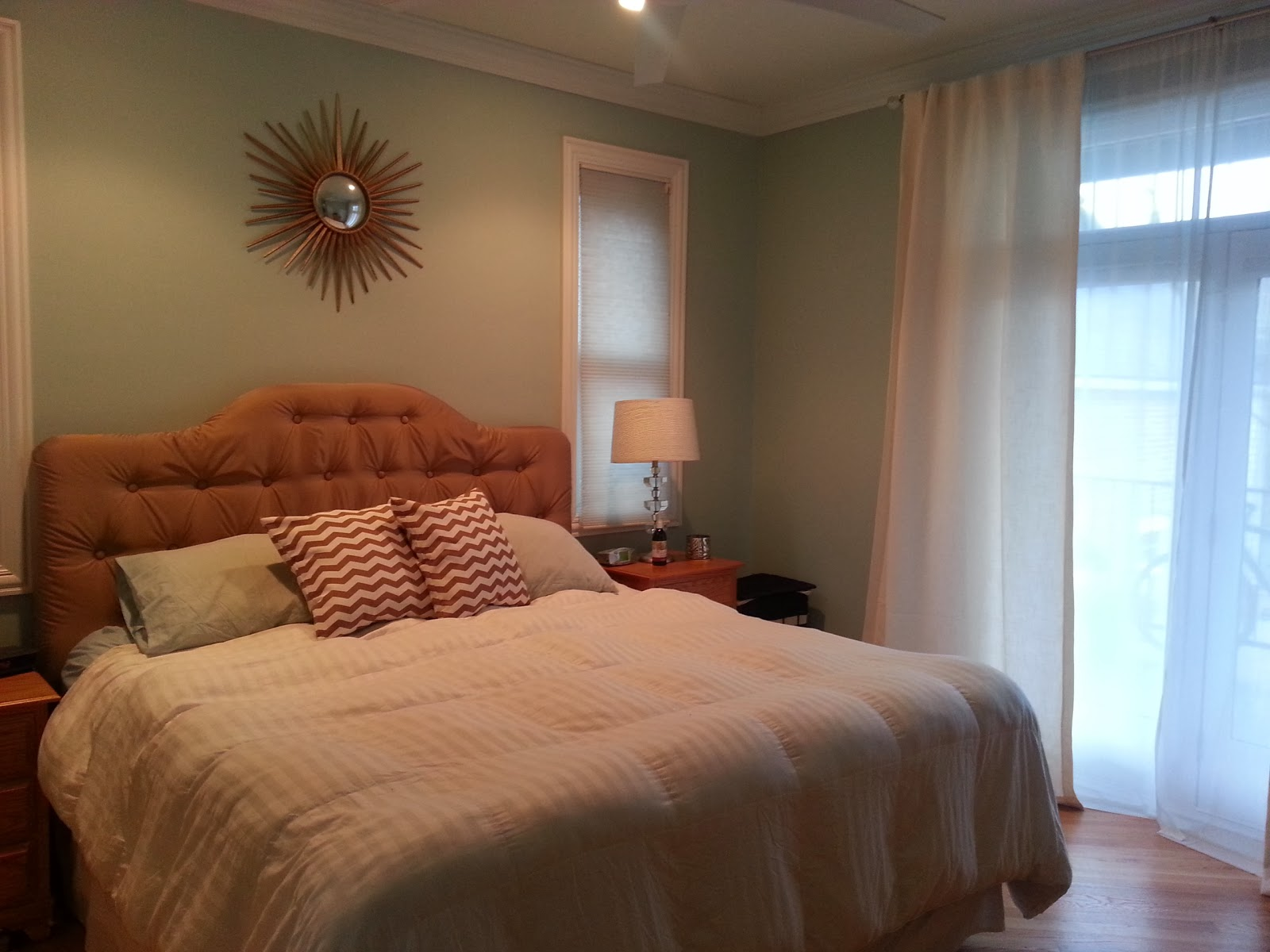 Sea Salt Lamp Bed Bath And Beyond : Lifestyle Blargh: My bedroom is like a butterfly