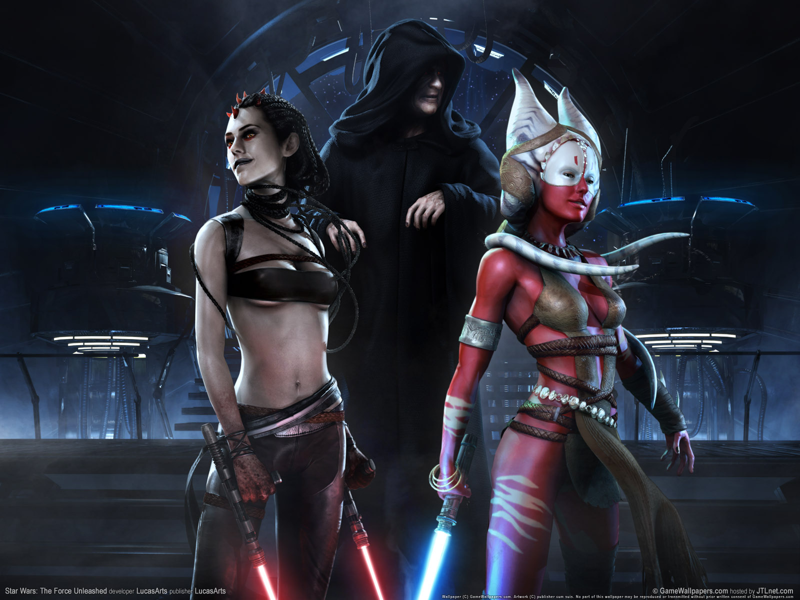 Star wars porn gam es hentia galleries