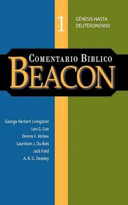 Comentario Bíblico Beacon-Tomo 1-
