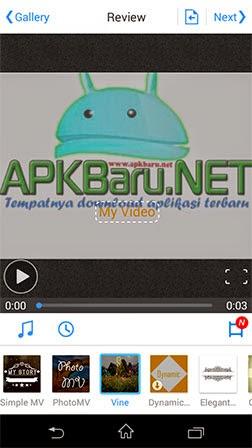 VivaVideo Pro Terbaru