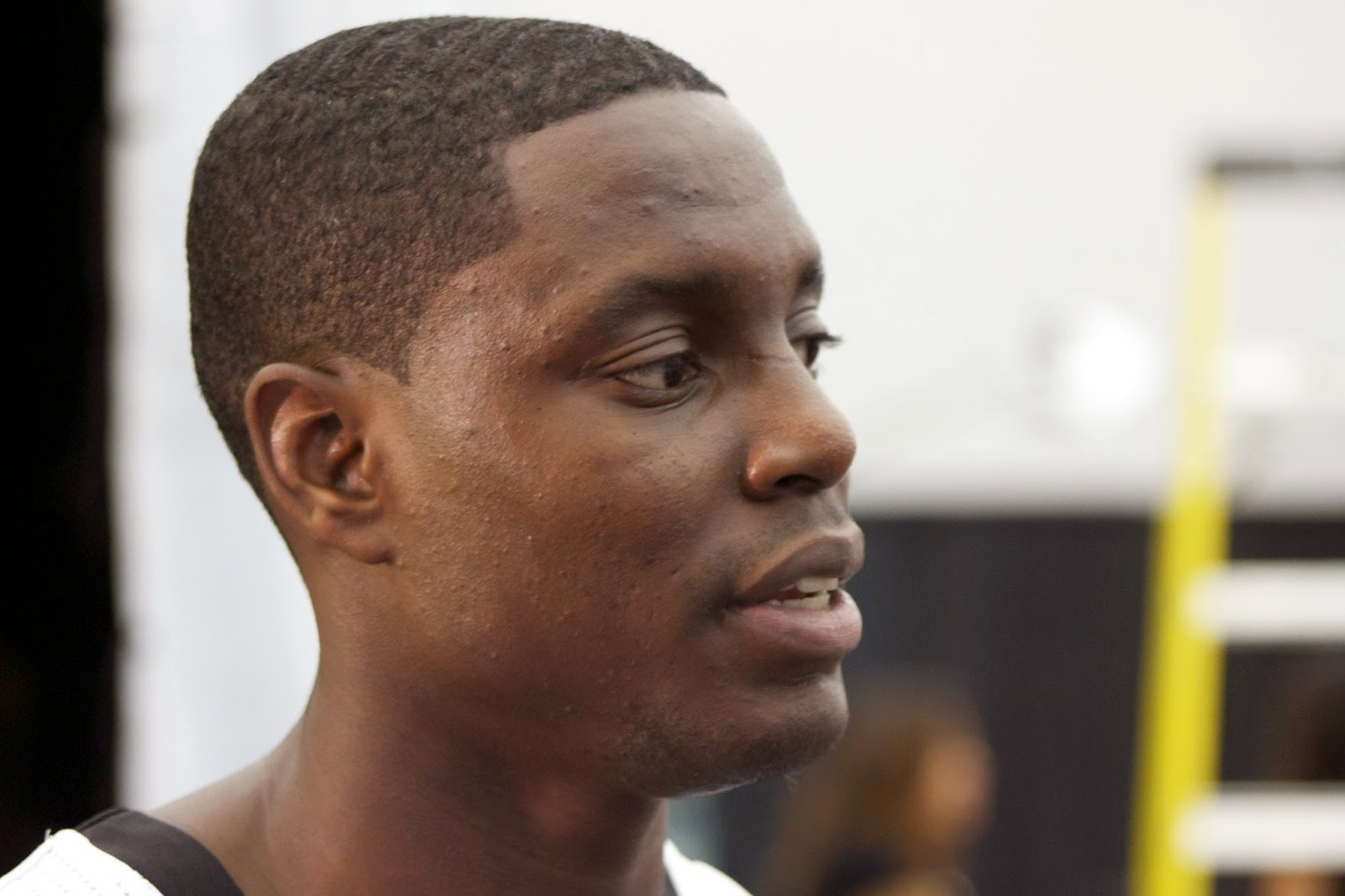 The emergence of Darren Collison