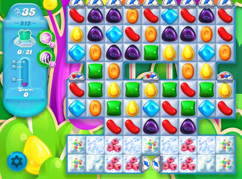 Candy Crush Soda 512