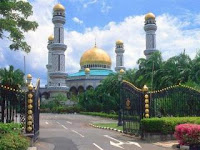 jamee ashr hassanal bolkiah moasque