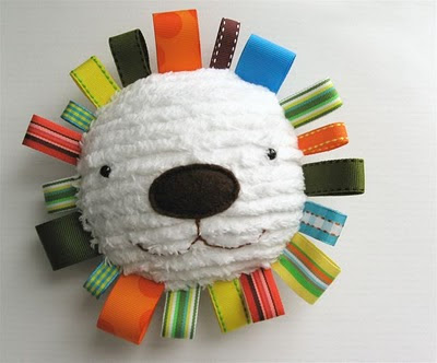 Ideas for Homemade Baby Gifts - Sew Stitch Learn.com