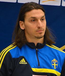 Gaya Rambut Ibrahimovic Terbaik Sepanjang Karier