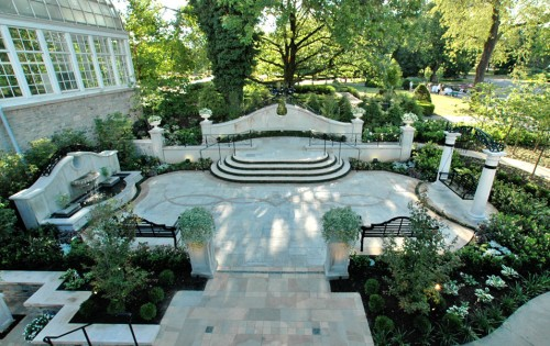 Beauty garden design best garden landscape design inspiration for Best garden design