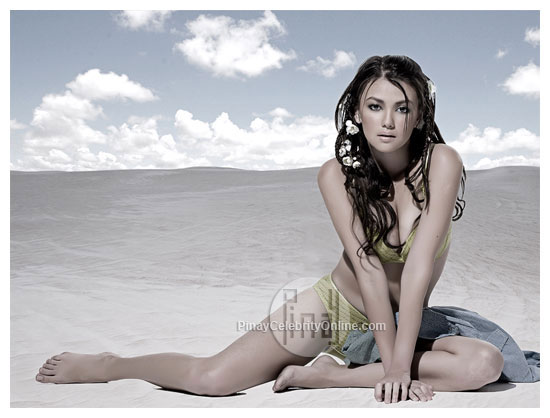 Angelica Panganiban in Exclusive PhotoShoot