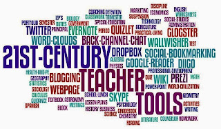 21st century teaching tools
