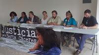 """""""El gobierno de Honduras no tiene ninguna voluntad política de luchar contra la impunidad"""""""