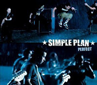 Free search Lyrics Simple Plan - Perfect
