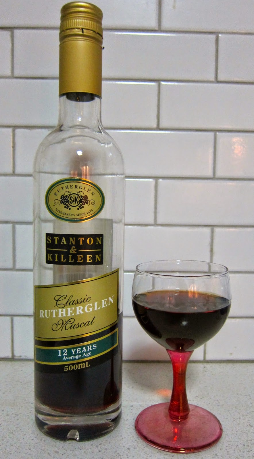 stanton and killeen rutherglen muscat