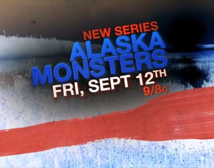 Alaska Monsters Destination America