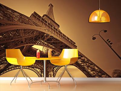 Ideas para decorar paredes for Fotomurales decorativos