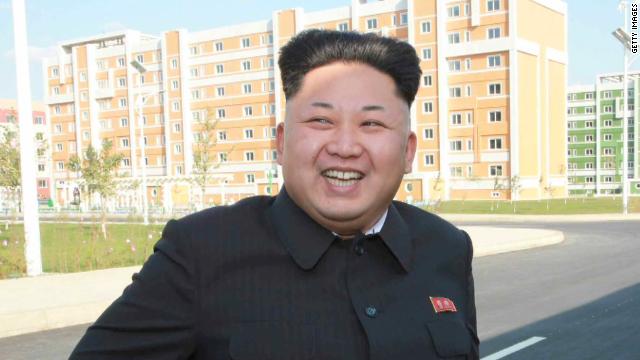 Kim Yong-un, Corea del Norte,