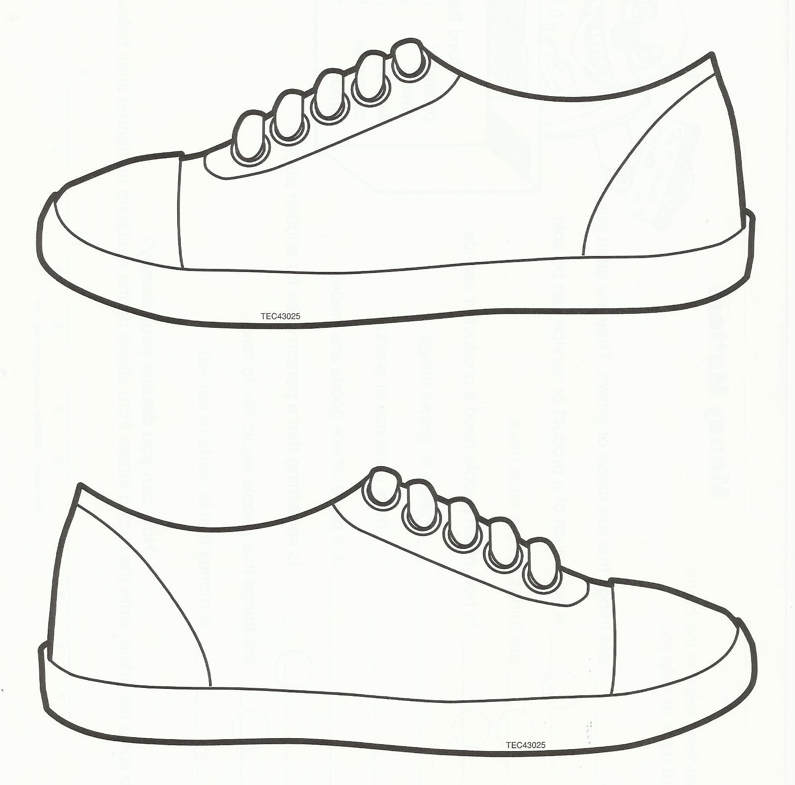 Print of Converse All Star Sneakers. Art print of my original watercolour |  Envelopes