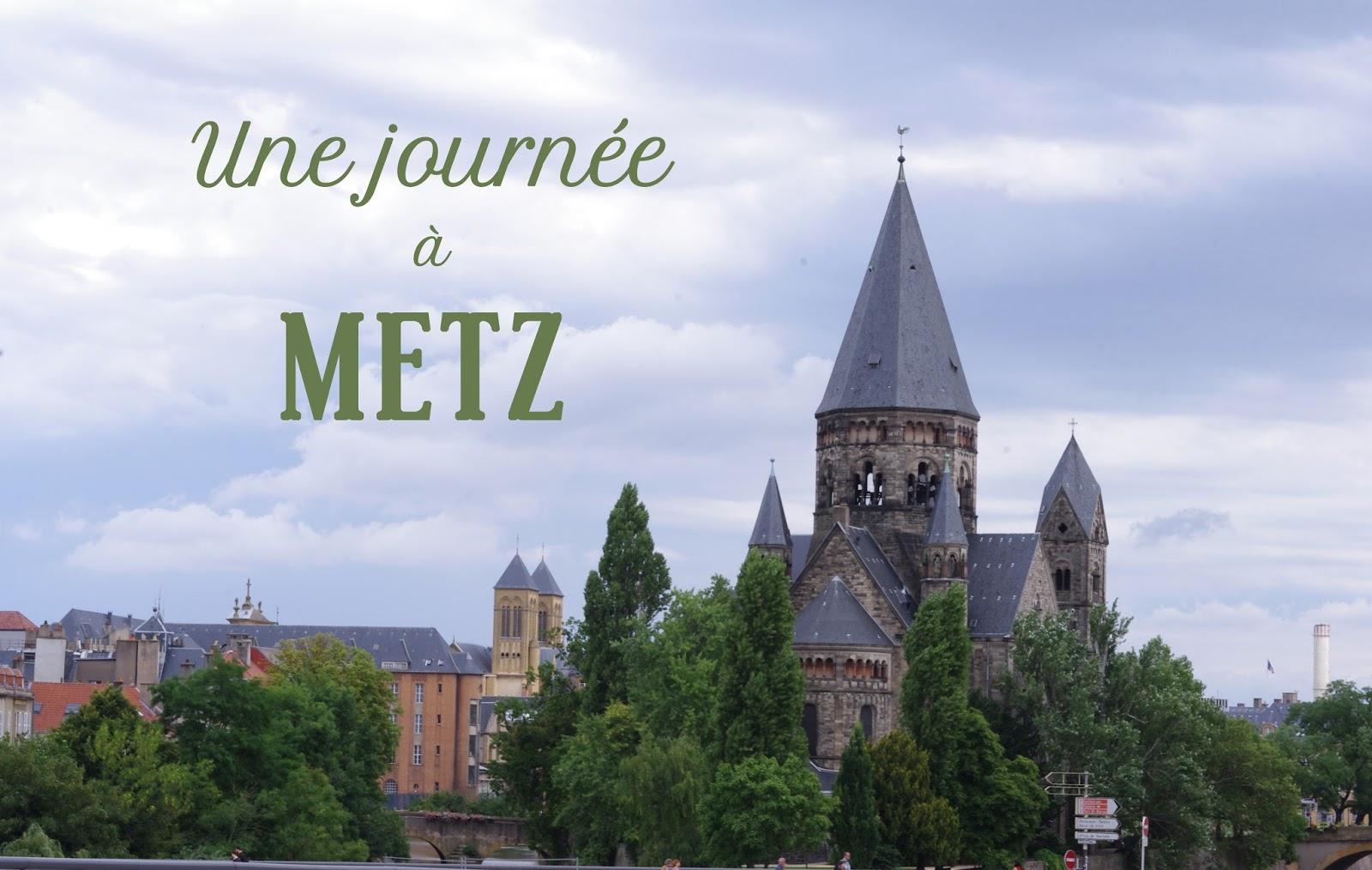 Une journ e metz hello balthazar blog diy voyages for Le derriere metz