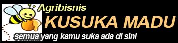 Kusuka Madu Trigona Borneo