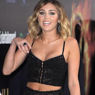 Cyrus Bikini Pics Myley
