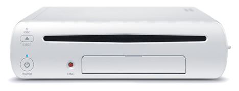 console manettes nintendo high tech wii u E3