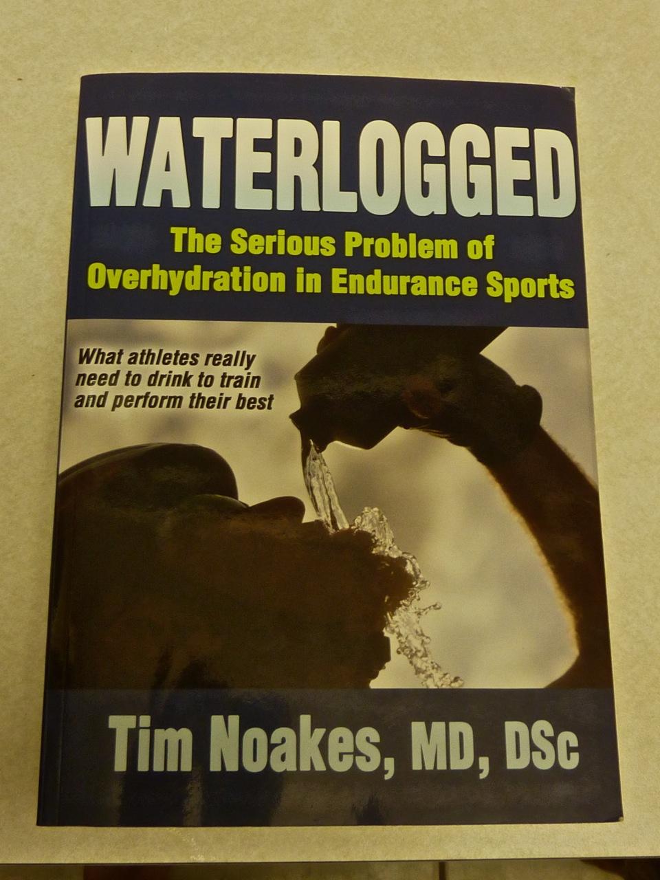 Dehydration Despite Drinking Water