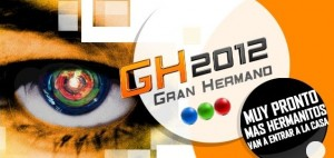 Casas de GH 2012