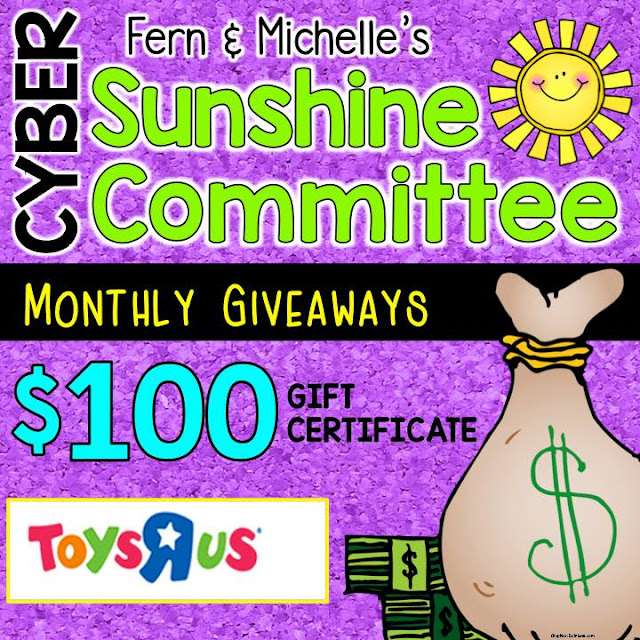 http://www.fernsmithsclassroomideas.com/2015/11/100-toysrus-giveaway-and-some-christmas.html