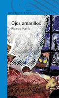 OJOS AMARILLOS-MARIÑO