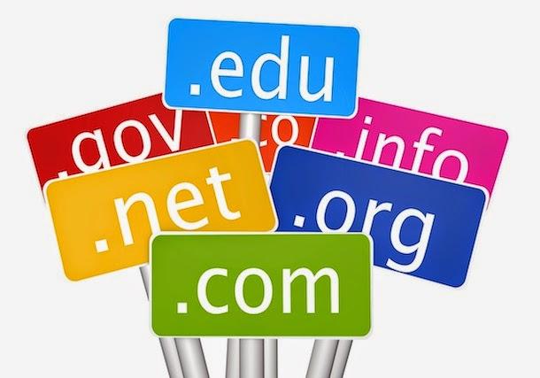 keuntungan kerugian ganti domain
