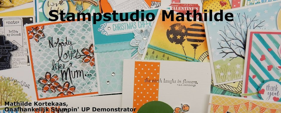 Stampstudio Mathilde