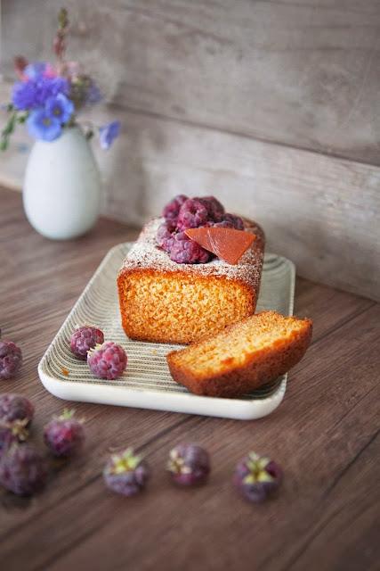 torta al caramello / caramel cake