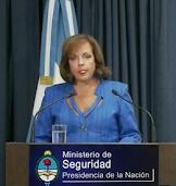 La Seguridad de Argentina esta Asegurada