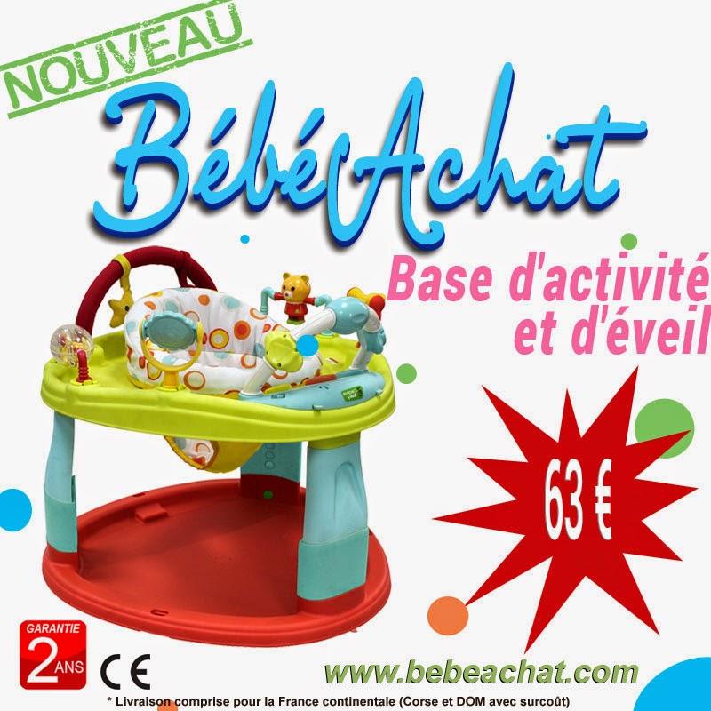 Bébé Achat Base Balancelle Activités Et éveil Pour Bébé