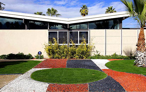Alexander Homes – 1955-1965 – Mid-Century Modern Beauties in Palm ...