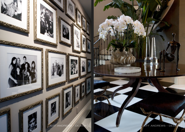 Celeb home the home of kris and bruce jenner t a n y e s h a - Khloe kardashian house interior ...