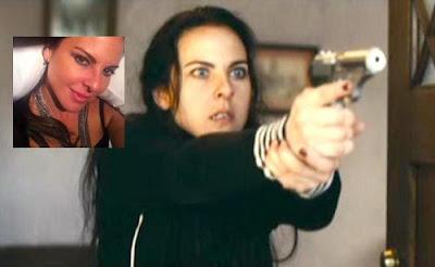 K 11 Movie 11 Movie Fan Site: Kate Del Castillo lands a role in 'CSI: Miami'