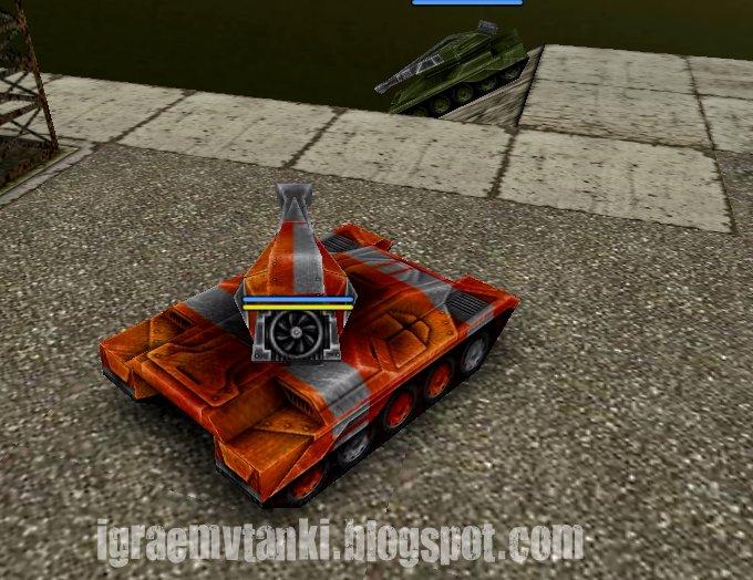 Играть в танки онлайн тестовый сервер