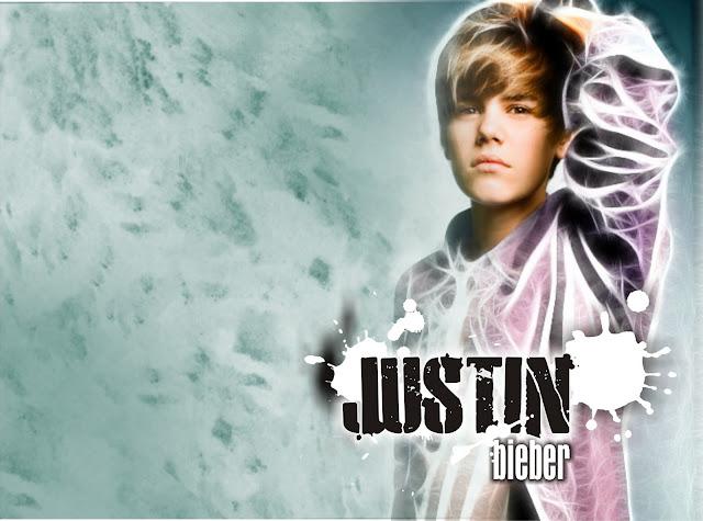 Biografi Justin Bieber