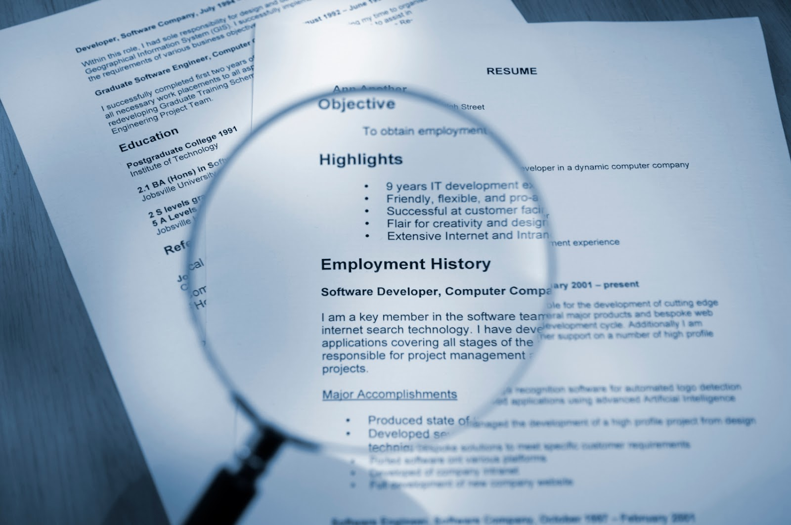Beyond Resume | From The Battlefield To The Boardroom Civilian Employment Beyond
