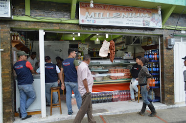 Protección económica al pueblo de La Azulita se le hace efectiva