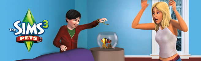 Nocd для симс 3 петс-Скачать NoDVD для The Sims 3 : Pets v 1.0 NoDVD ( NoCD