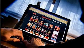 Как сообщить о нарушении в LiveJournal, Ucoz, Wix и Blogger
