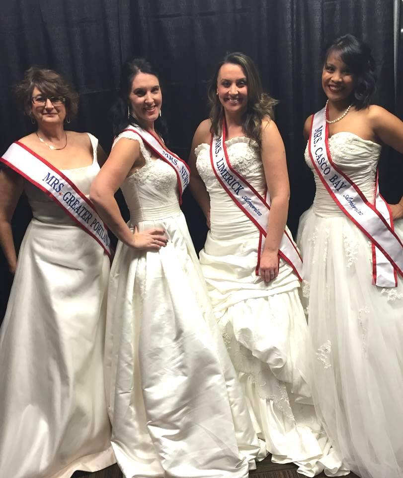 bridal shows  name portland maine show event
