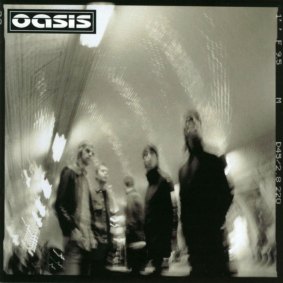 oasis discografia descargar