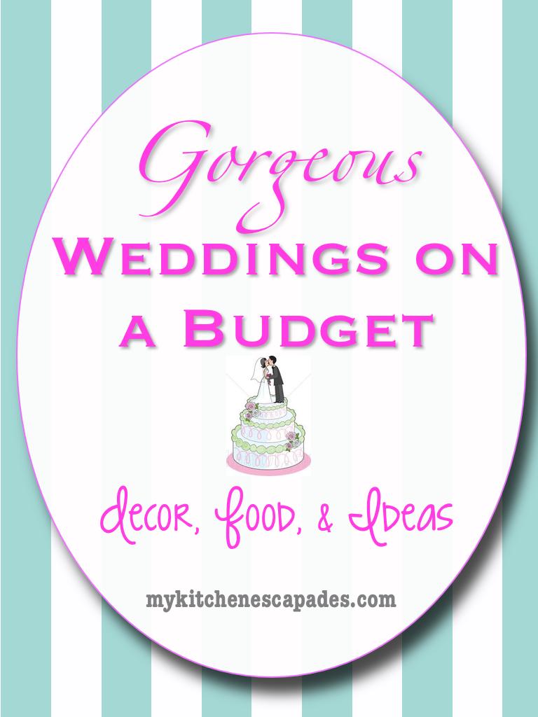 simple wedding programs