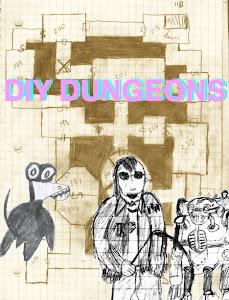 DIY DUNGEONS