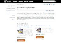 Online Trading Academy Store