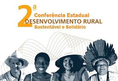 Conferência Territorial de Desenvolvimento Rural da Costa do Descobrimento acontece em Eunápolis
